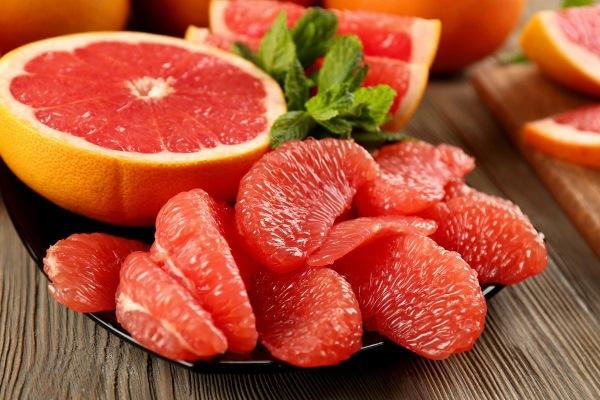12 корисних властивостей грейпфрута, через які його варто додати до свого раціону