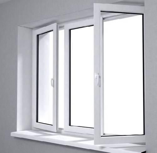 Вікно металопластикове