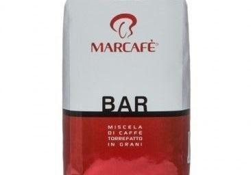 "Кава в зернах Marcafe ""Bar"""