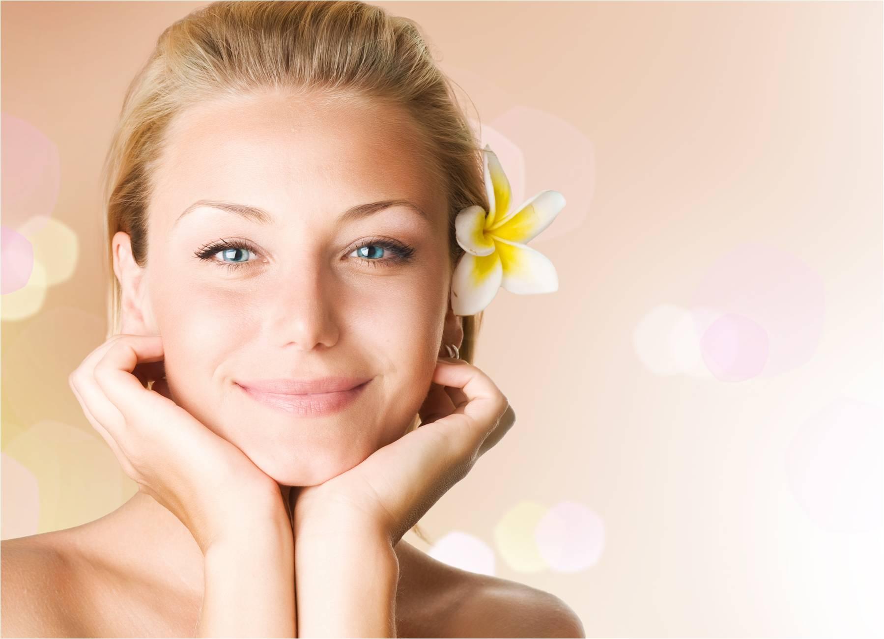 Секрети догляду за шкірою обличчя