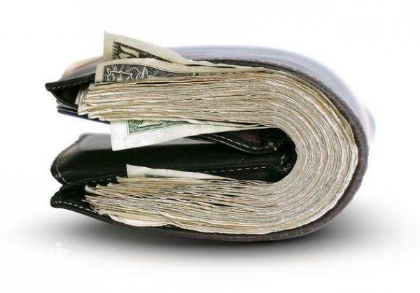 Яким повинен бути гаманець, щоб у ньому водилися гроші?