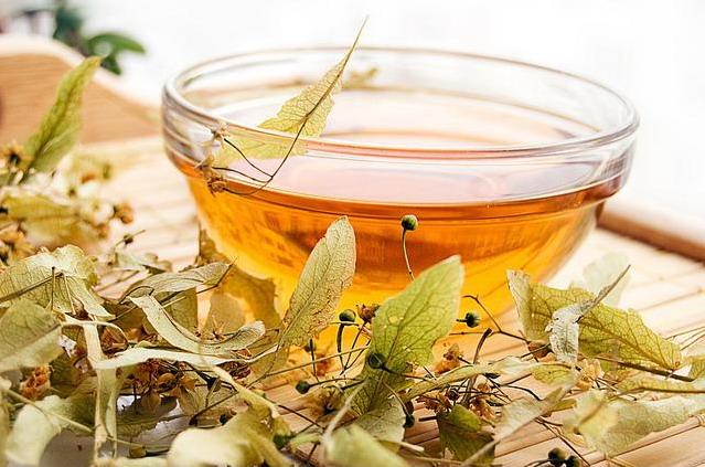 Липовий чай – користь та лікування