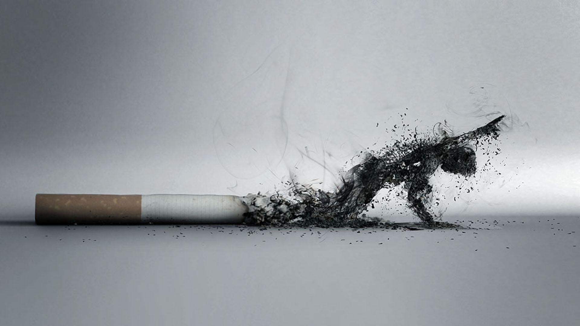 Небезпечні хвороби від сигарет