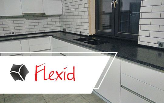 Flexid – ексклюзивні вироби з акрилового каменю