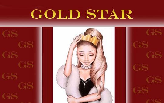 Студія Краси «Gold Star»