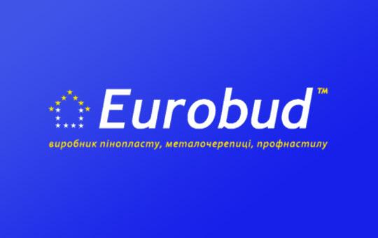 Євробуд – виробник пінопласту, металочерепиці та профнастилу
