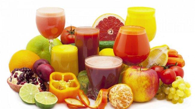 5 рецептів вітамінних коктейлів для дорослих та малечі