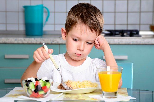Вісім базових варіантів сніданку для вашого школяра