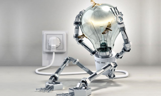 Як заощадити на електроенергії?