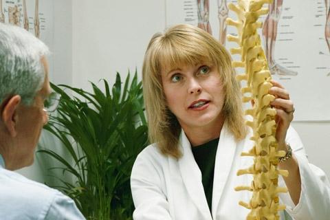 Лікування при защемленні нерва