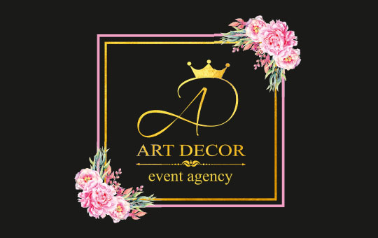 """ArtDecor"" – Фотозони, декор свят"