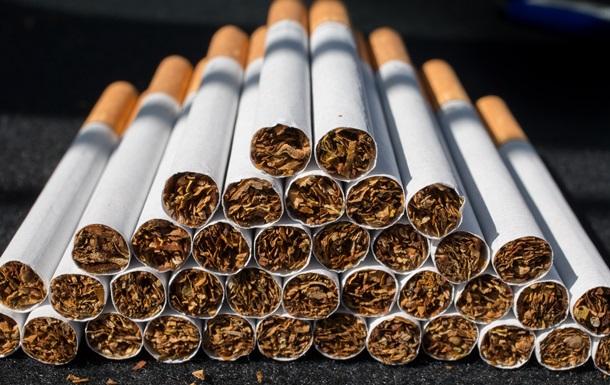Збільшено ставку акцизу на тютюн: як зміниться ціна цигарок