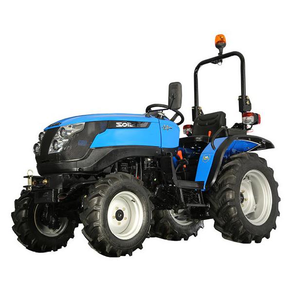 Міні-трактори