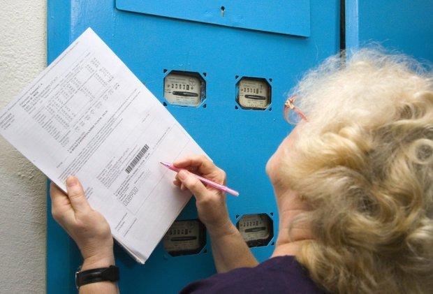 Українці отримали платіжки і мало не посивіли: як заощадити на банальних речах