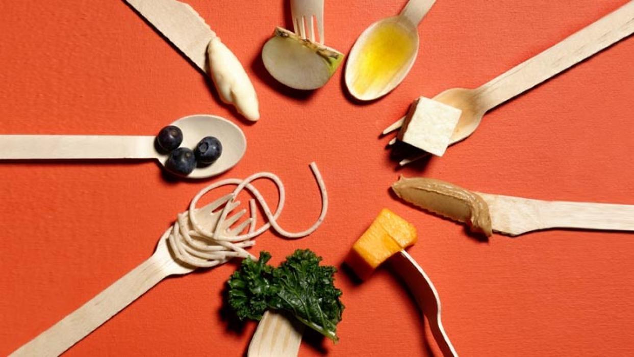 Корисні звички харчування