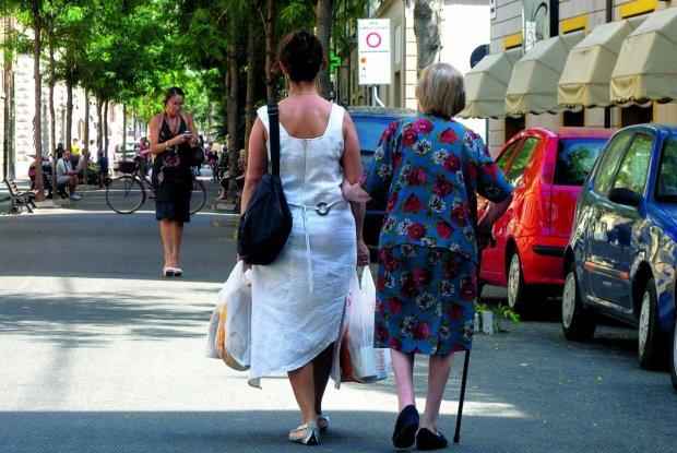 На пенсію до 50 років: кому пощастить вийти на заслужений відпочинок раніше