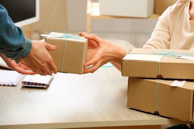 Податки на посилки: що зміниться з 1 липня