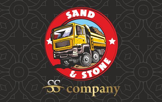 """Продаж будматеріалів, послуги спецтехніки – """"SAND STONE company"""""""