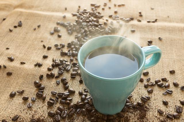 Ранок — не час для кави