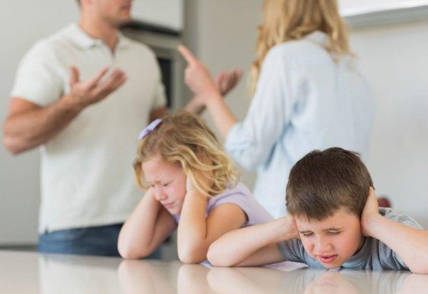 Подружжю з дітьми стане складніше розлучитися: що зміниться у новому законі