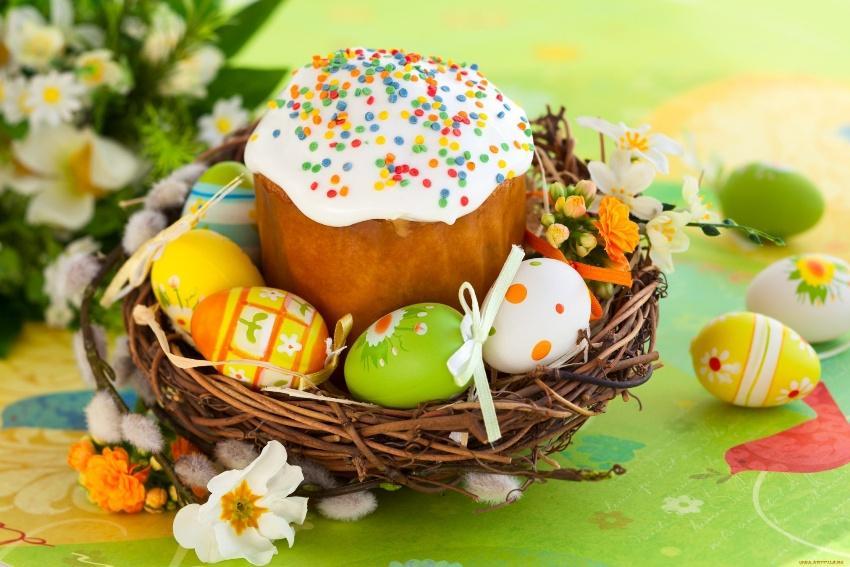 Великдень 2019: коли відзначається й скільки українці будуть відпочивати (календар)