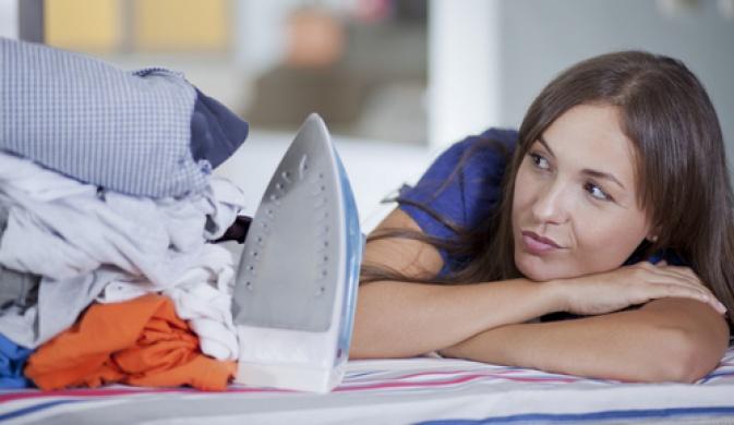 Як правильно гладити