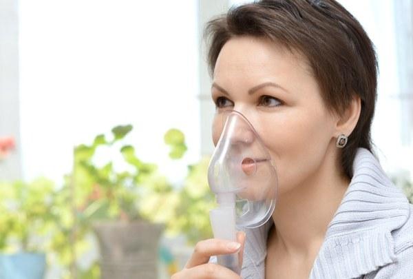 Як правильно робити інгаляцію при застуді