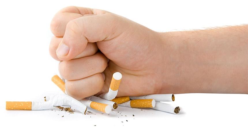 Як раз і назавжди кинути палити