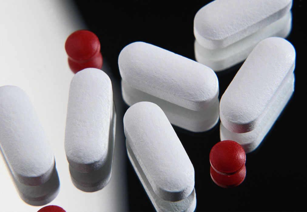 Як відновитися після прийому антибіотиків?