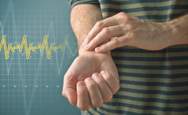 Як визначити, чи нормальний у вас пульс