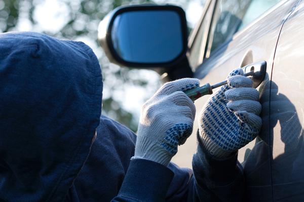 Як захистити автомобіль від викрадення або угону?