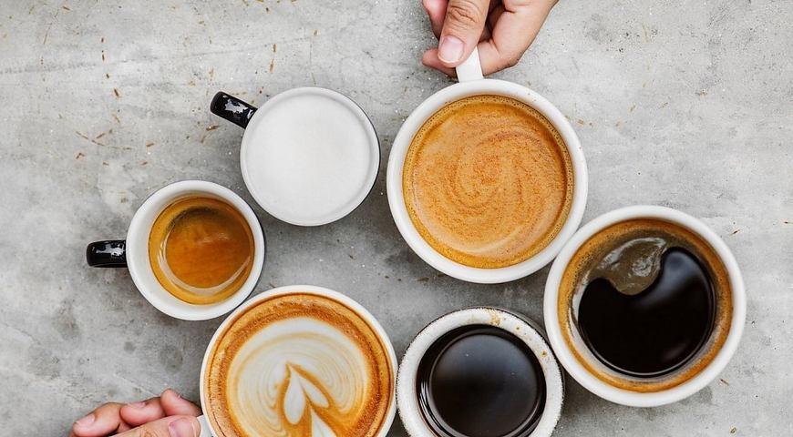 А ви знаєте, скільки калорій у вашій каві? Настав час порахувати