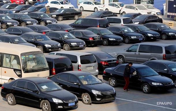 В Україні будуватимуть парковки на дахах