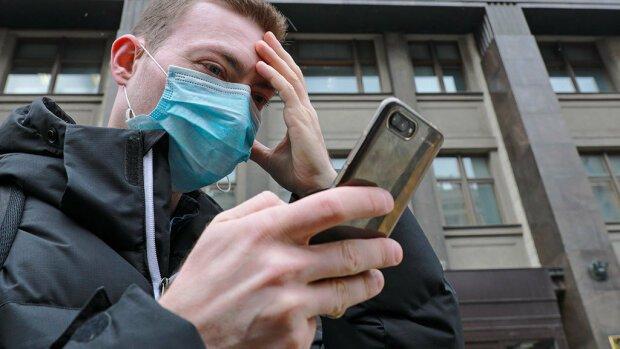 Обережно, брехня: топ-5 популярних фейків про коронавірус