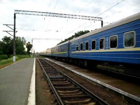 Укрзалізниця продаватиме квитки за 60 днів до відправлення поїзда