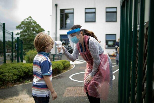 1 вересня у дитячих садках: як вони працюватимуть під час карантину