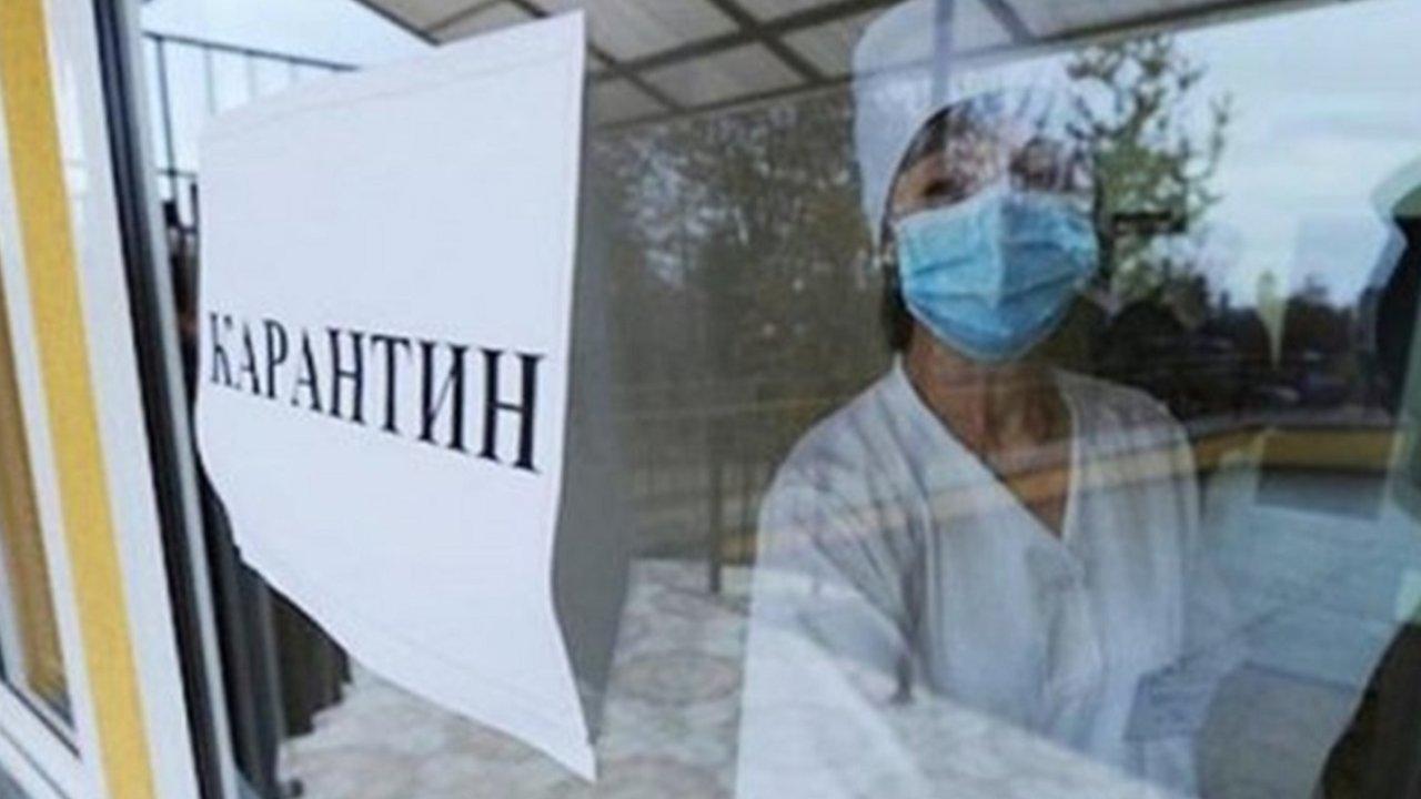 Карантин в Україні триватиме до квітня 2021, – глава МОЗ Степанов