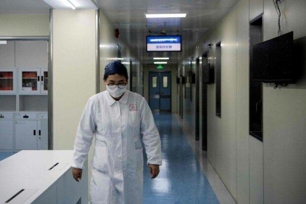 В Україні жінка приховала зараження коронавірусом