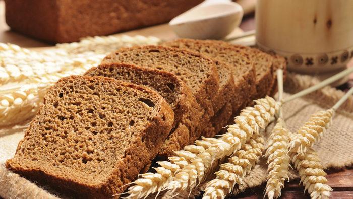 Корисний хліб з висівками