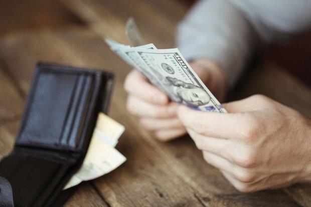 Курс валют на 14 листопада: гривня остаточно добила долар та євро