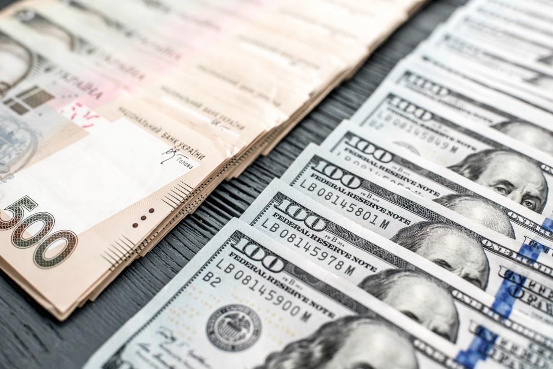 Курс валют на 8 вересня: євро скинув зайве