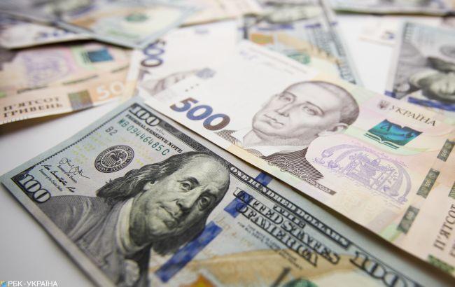 Курс валют на 9 вересня: гривня потрапила під гарячу руку долара