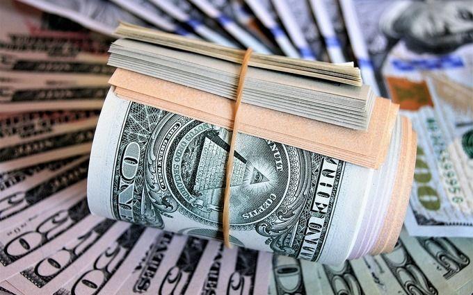 Курс валют на 8 листопада: гривня наставила долару роги