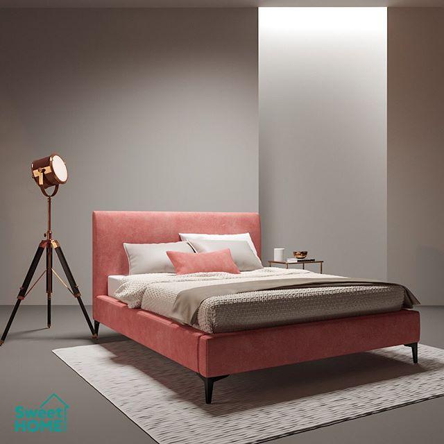 """Ліжко """"EDISON"""""""