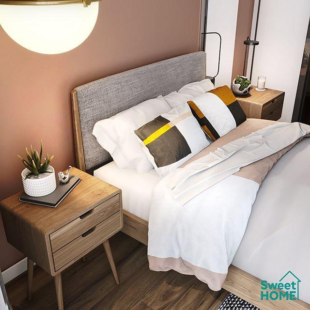 """Ліжко """"Seul"""""""