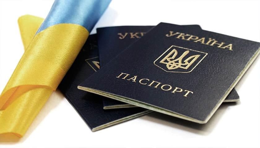 Отримали громадянство 14 іноземців, що захищали суверенітет України