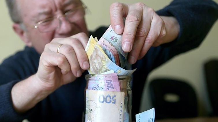 В Україні пенсіонерам почнуть доплачувати по 300 гривень