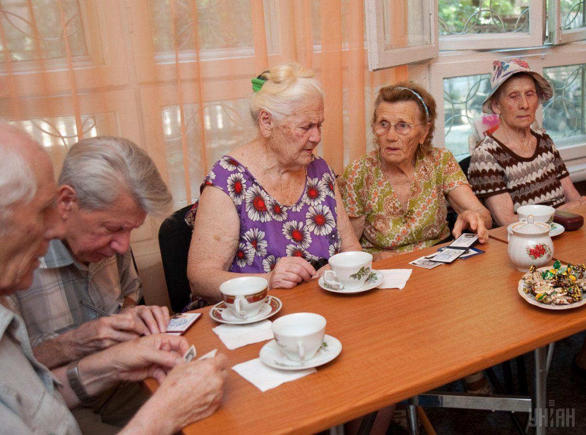 Півмільйона українців можуть залишитися без пенсій
