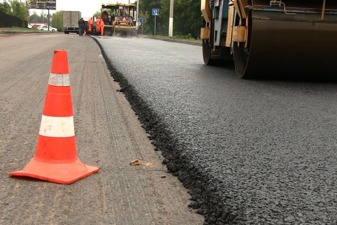 До уваги водіїв: які дороги ремонтуватимуть у 2020 році