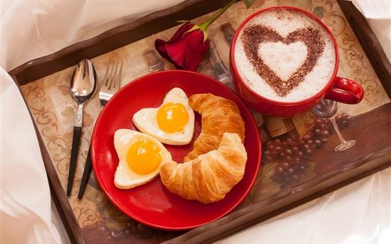 Сніданок у ліжко на 14 лютого: ТОП-5 рецептів